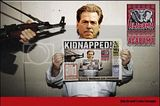 Saban kidnapped